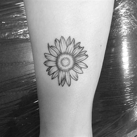 white flower tattoo designs 40 black and white tattoos