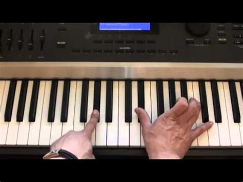 How To Play Chandelier How To Play Chandelier On Piano Sia Chandelier Piano Tutorial