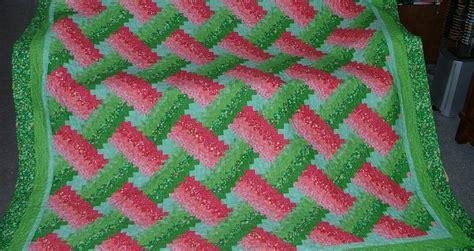ka s kwilting watermelon quilt