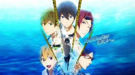 Anime Free by Free Iwatobi Swim Club Free Iwatobi Swim Club