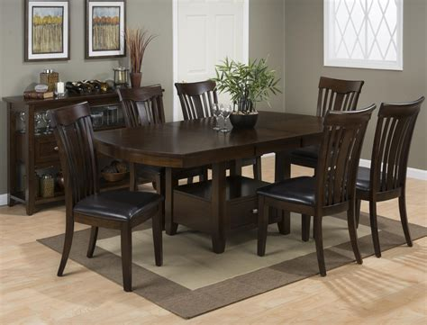 Brick Dining Room Sets by Stunning Wooden Narrow Dining Table For Space With