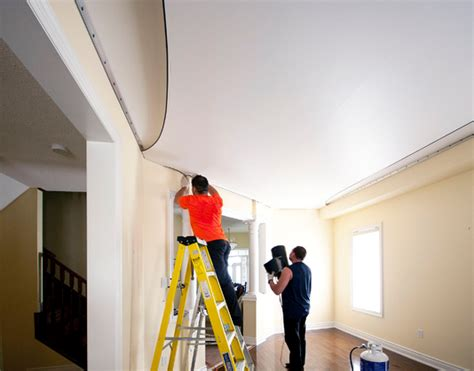 Can You Drywall Popcorn Ceiling by Guelph S Best Drywall Mudding Company Top