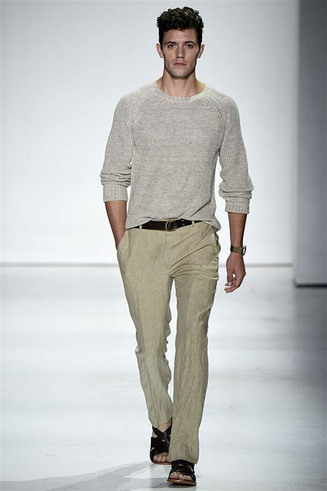 men s why new york s first men s fashion week didn t work