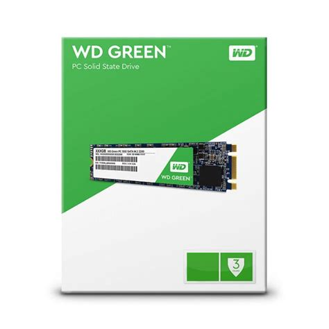 Western Digital Wd Green Ssd 120gb סיטיקום מחשבים דיסק קשיח western digital green wds120g1g0b 120gb m 2 2280 ssd