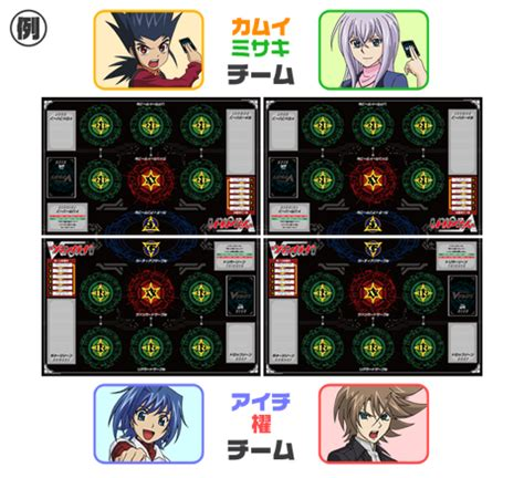 Cardfight Vanguard Card Template Frount And Back by R 232 Gles Cardfight Vanguard