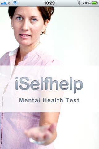 mental illness test diagnose diagnose mental illness test