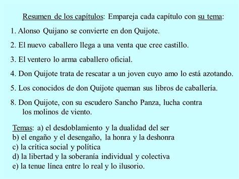 resumen del libro don quijote dela mancha por capitulos pdf el ingenioso hidalgo don quijote de la mancha parte 1 ppt video online descargar
