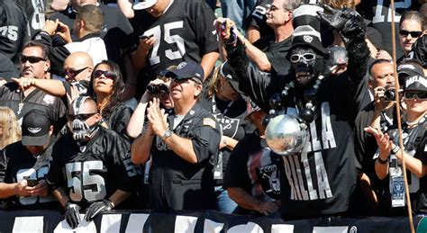Raiders Black Section by Black Raiders Seating Chart Page 2 Pics About Space