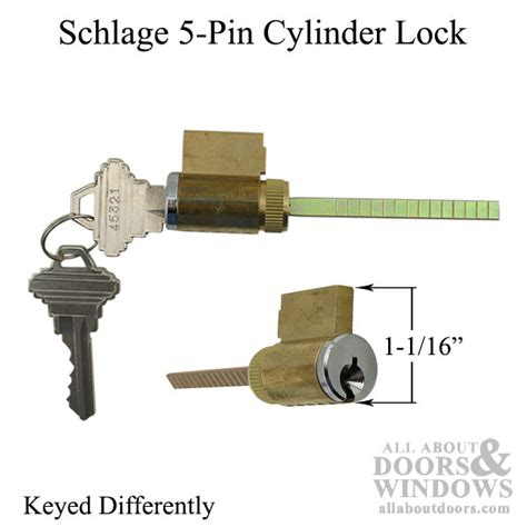 Schlage Patio Door Lock Schlage Patio Door Lock Wgsonline Sliding Patio Door Cylinder Lock Schlage Keyway 6 Pin Lock
