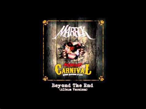 Beyond The End marrok beyond the end album version