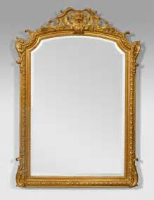 antique gilt mirror french antique mirror antique gold