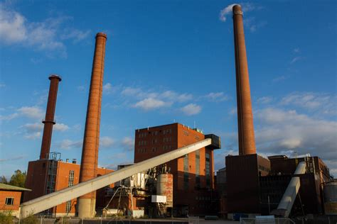Valmet Corp Valmet To Deliver A Biomass Boiler Plant To Project In