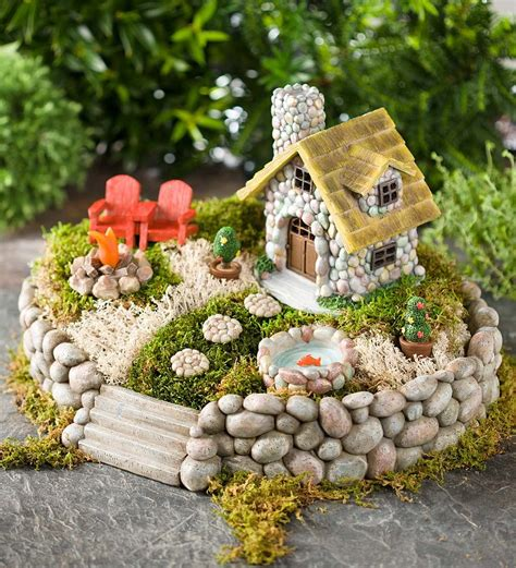 miniature rock garden the 50 best diy miniature garden ideas in 2017
