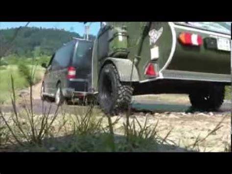 abridoo mini caravane tout terrain  road caravan