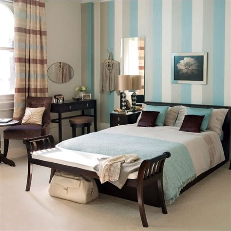 blue and tan bedroom decorating ideas bohemchic sovrum
