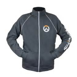 Track Jacket Overwatch Track Jacket