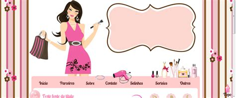 templates blogger de moda nomes para blogs femininos cultura mix