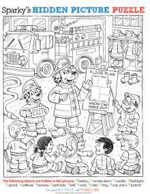 hidden pictures printables for kids 1679