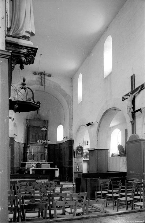 Pont-Sainte-Maxence / Sarron – Eglises de l'Oise