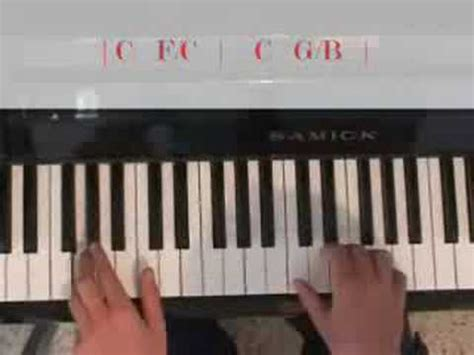 tutorial piano whitney houston i will always love you piano tutorial whitney houston