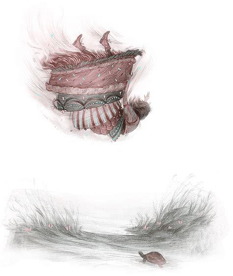 beneath the sugar sky doorways to fantasy rovina cai illustrates seanan mcguire s wayward children tor com