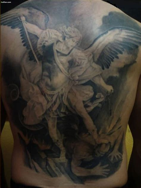 angel warrior tattoo 40 most amazing warrior tattoos best 3d