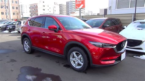 2017 new mazda cx 5 xd l package 4wd exterior interior