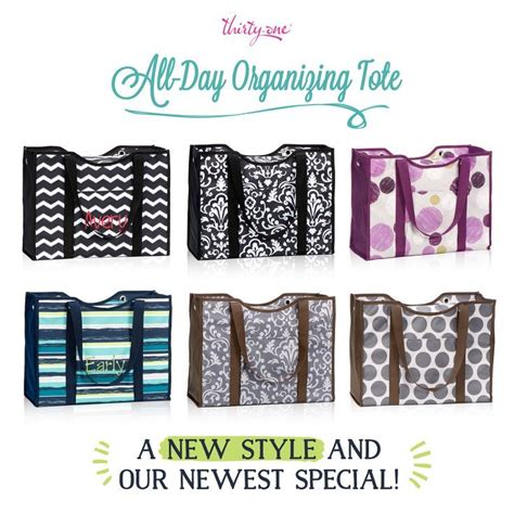 september 2014 new print and bags on pinterest 13 best images about all day organizing tote 4777 on