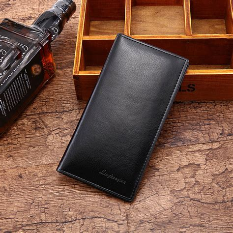 Dompet Pria By Bylineshop Wallet dompet kulit pria wallet leather elevenia
