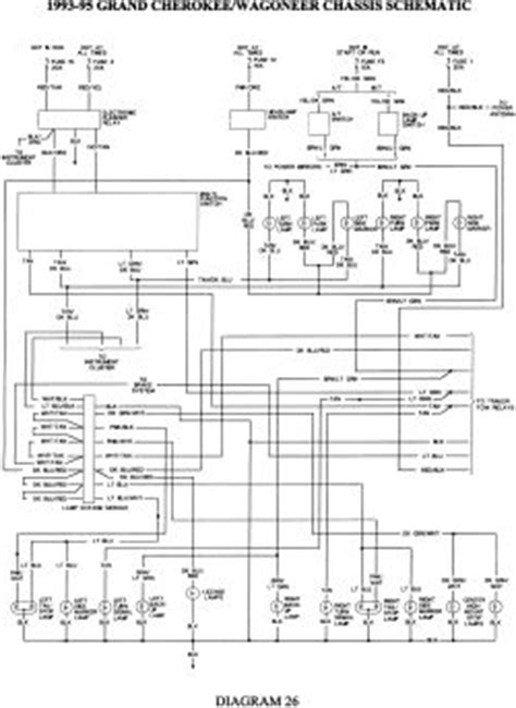 pictures jeep grand wiring diagram gallery