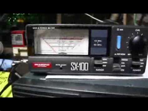 Swr S Sx 401 By Deltakom ว ดค า swr สายอากาศ ykt ตอนฝนตก doovi