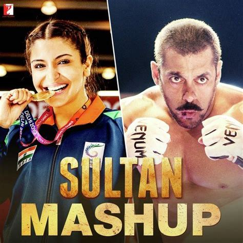 song mashup sultan mashup song by shekhar ravjiani and vishal dadlani