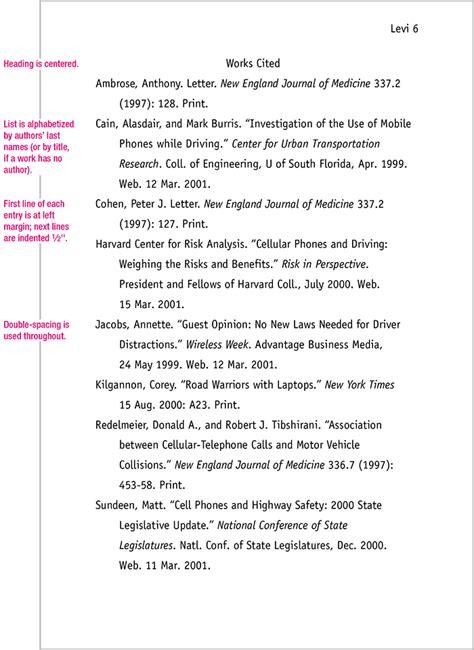 sample essay mla format sample essay paper research paper outline