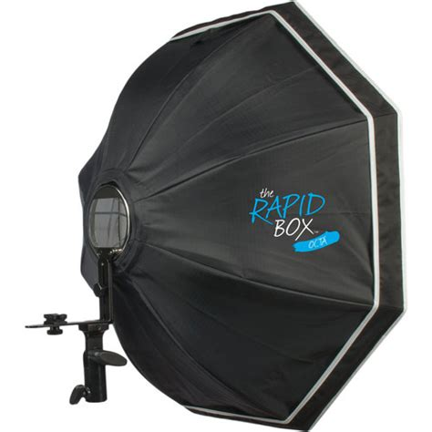 softboxes with speedlights for on location lighting