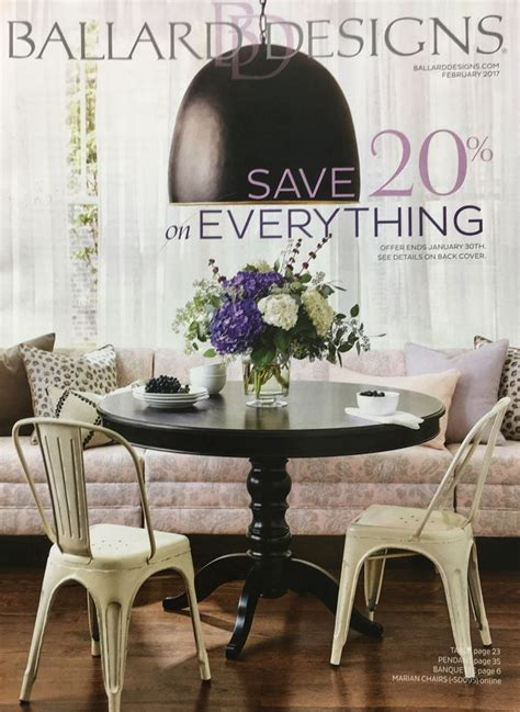 furniture and home decor 30 free home decor catalogs mailed to your home list