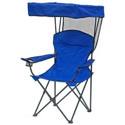 special features of a folding chair with canopy decorifusta