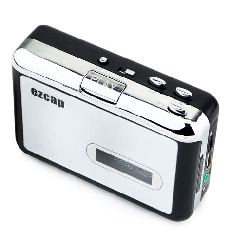 cassette mp3 player portable audio usb cassette recorder to mp3 player