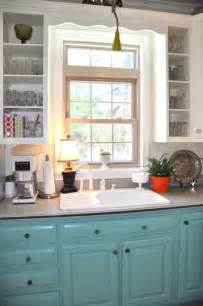 Turquoise Painted Kitchen Cabinets 17 Best Images About Color On Pinterest Photo Color Palette Blue And Kitchens