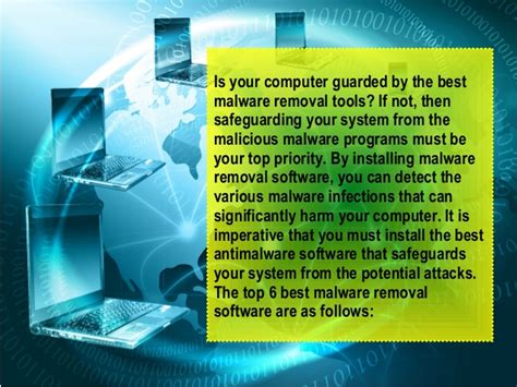 best malware removal programs top 4 best malware removal software