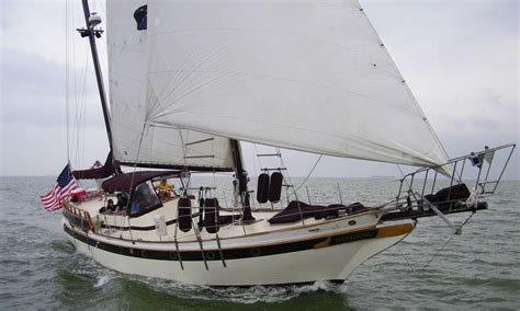 boat brokers houston tx 1978 formosa ketch sail new and used boats for sale www