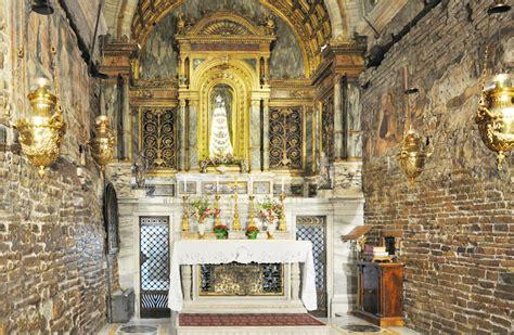 loreto santa casa loreto visita guidata alla santa casa ed alla madonna