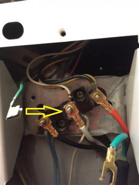 kenmore dryer power cord wiring diagram whirlpool cabrio