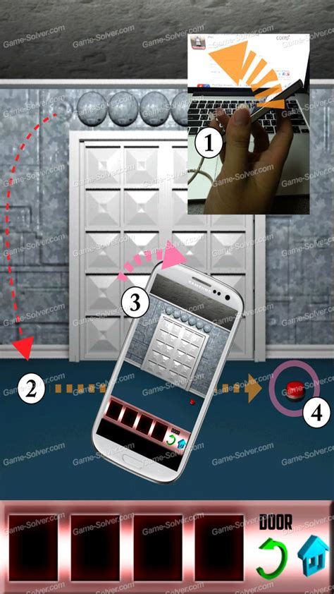 100 Floors Level 93 Walkthrough Android - lvl 13 100 doors newhairstylesformen2014