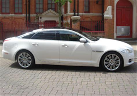 Xj Wedding Car by Jaguar Xj Wedding Car Platinum Limo Hire