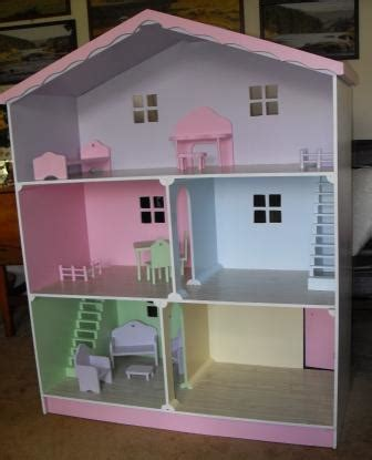 large dolls house www kingswoodentoys co za barbie dolls house large