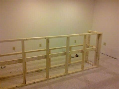 how to build a bar in basement how to build an awesome bar in your basement 35 pics