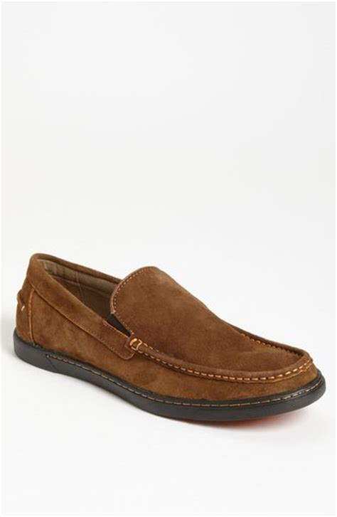 hush puppies suede loafers s hush puppies 174 hush puppies lyst