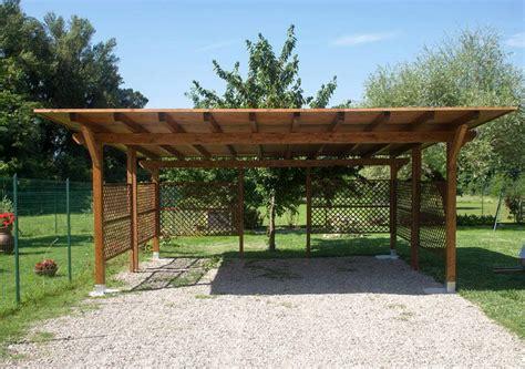 tettoia lamellare tettoia in legno milleusi tettoia in legno legnoeoltre