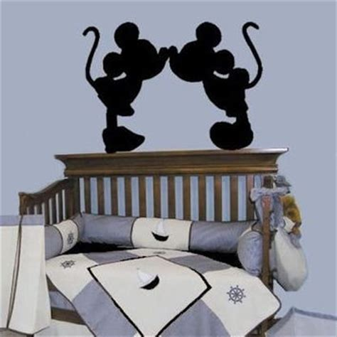 disney bedroom wall stickers mickey mouse minnie mouse decals wall art decal disney