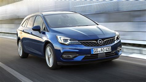 2019 opel astra 2019 opel astra rolls in with minor updates